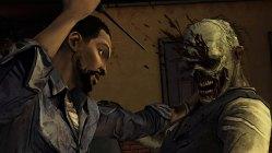 Mer zombie-eventyr til høsten