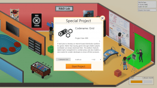 Game Dev Tycoon. (Foto: Greenheart Games)