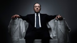 «House of Cards» er historisk