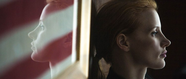 «Zero Dark Thirty»-stjerne til del Toro-film