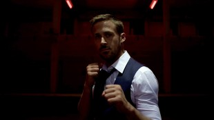 Ryan Gosling i Only God Forgives (Foto: Scanbox).
