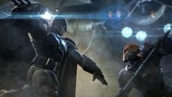 Fortset kritikarrost Batman-serie