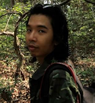 Nontawat Numbenchapol ble overrasket da hans film Boundary ble forbudt i Thailand. (Foto: Internationale Filmfestspiele Berlin).