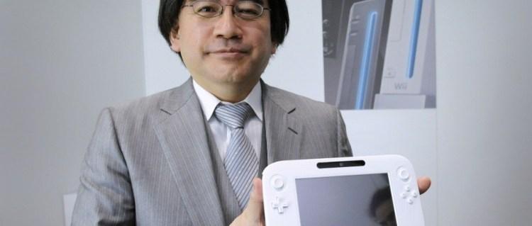 – Fleire trur ein Wii U berre er ein Wii med ein trykkskjerm