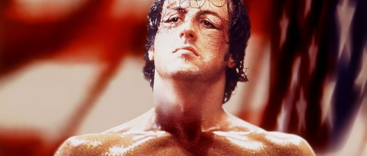 Sylvester Stallone i «Rocky»-spinoff