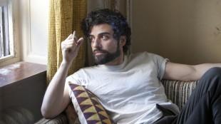 Oscar Isaac imponerer i Inside Llewyn Davis (Foto: Norsk Filmdistribusjon).