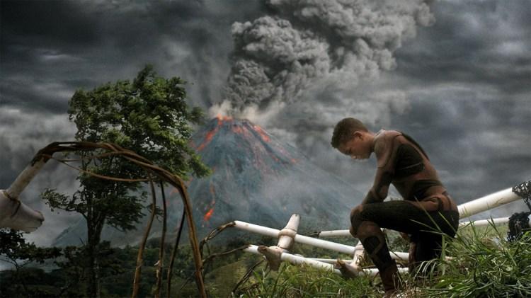 After Earth. (Foto: The Walt Disney Company Nordic)