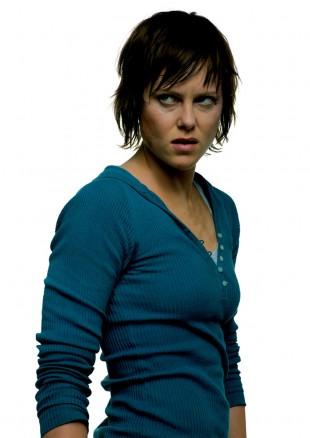 Ingrid Bolsø Berdal slik vi først ble kjent med henne i Fritt Vilt i 2006. (Foto: Fantefilm / SF Norge).