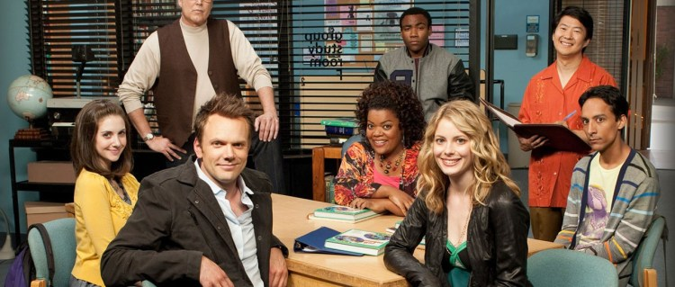 Dan Harmon kan returnere til «Community»