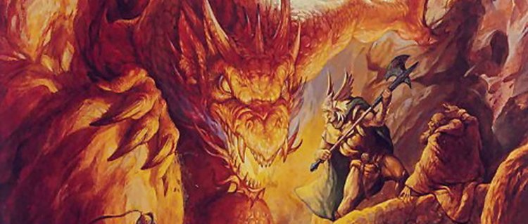 «Dungeons & Dragons» blir film