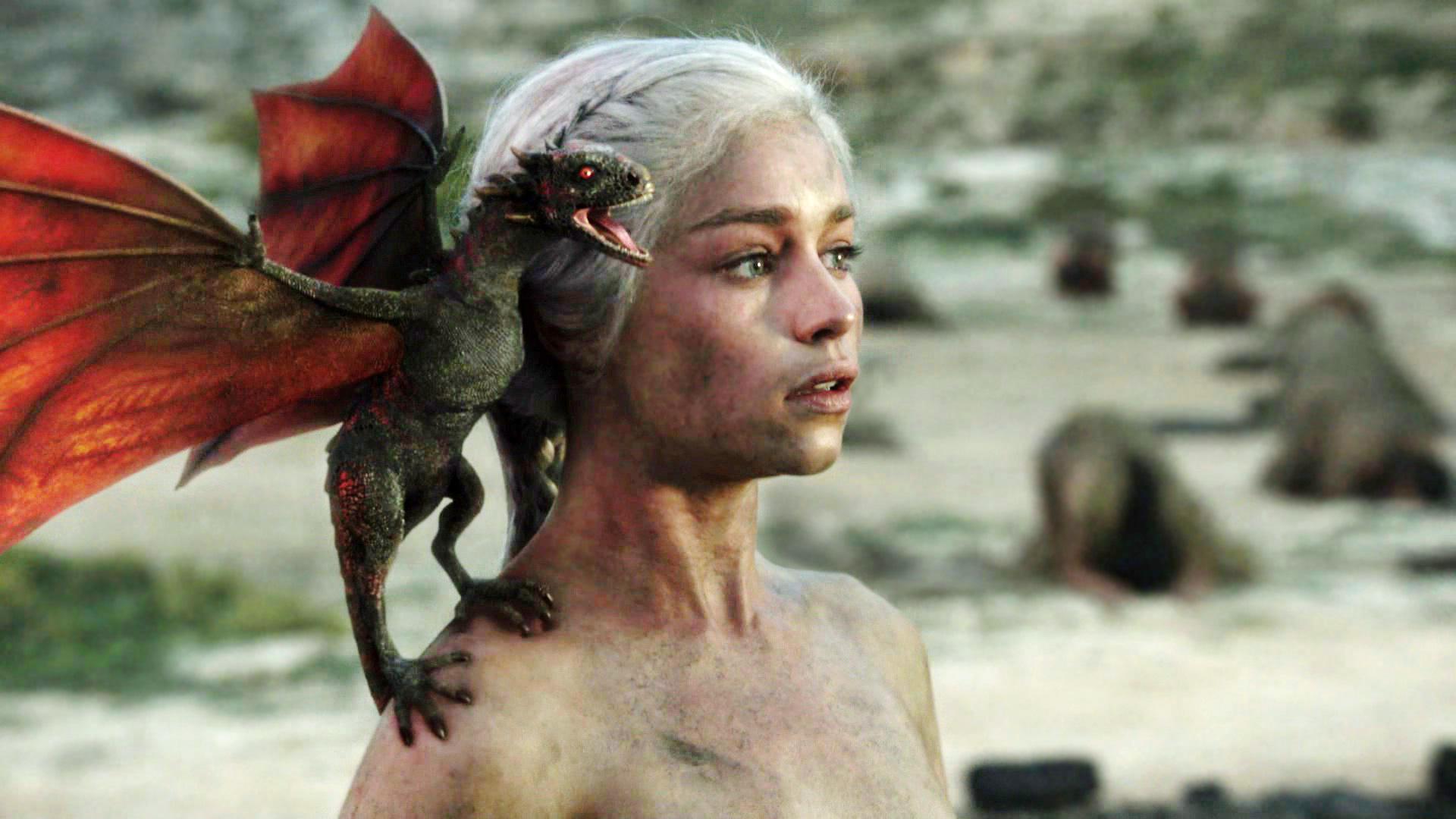 Verdens største TV-serie tar slutt