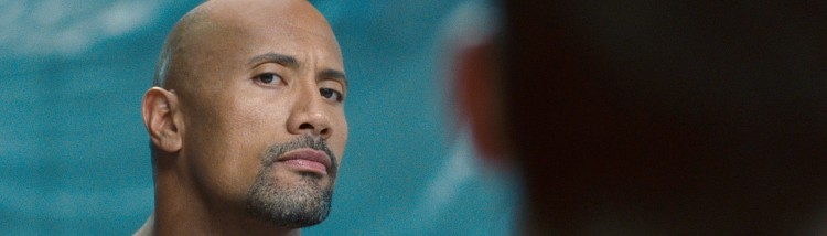 You lookin' at me Dwayne Johnson? (Foto: United Pictures International)