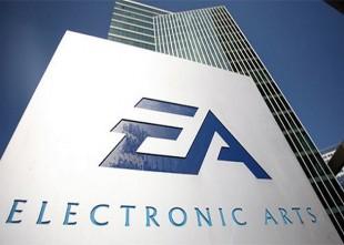 Electronic Arts - EA-logo. (Foto: EA)