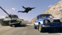 «Fast & Furious 6» er Universals største suksess noensinne