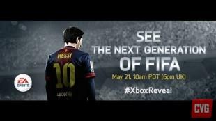 EA vil vise fram «Fifa 14» på kveldens Microsoft-konferanse. (Foto: EA)