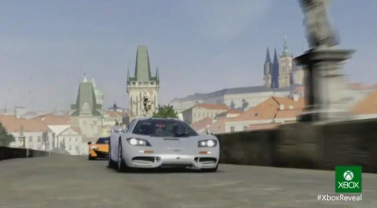 Forza Motorsport 5. (Foto: Microsoft)