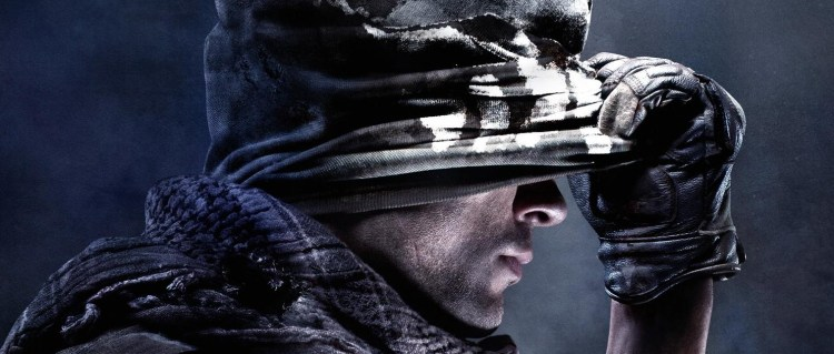 Activision løfter sløret på «Call of Duty: Ghosts»