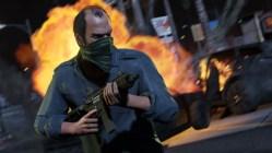 VIDEO: Rykende fersk «GTA V»-trailer