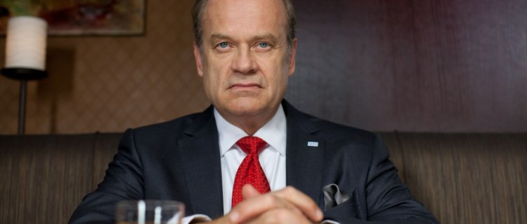 «Frasier» blir actionhelt i «The Expendables 3»