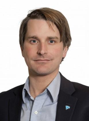 Finn Myrstad. (Foto: Forbrukerrådet)