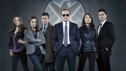 «Agents of S.H.I.E.L.D.» til norske tv-skjermar