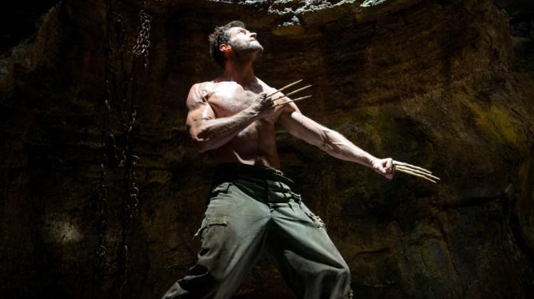 The Wolverine. (Foto: wentieth Century Fox Norway)