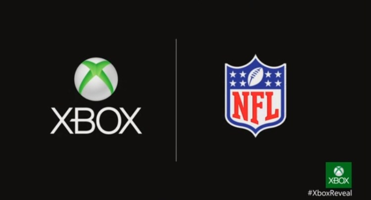 NFL on Xbox, for fansen. (Foto: Microsoft)