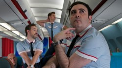 Amorøse passasjerer