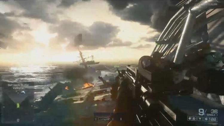 Battlefield 4. (Foto: Microsoft).