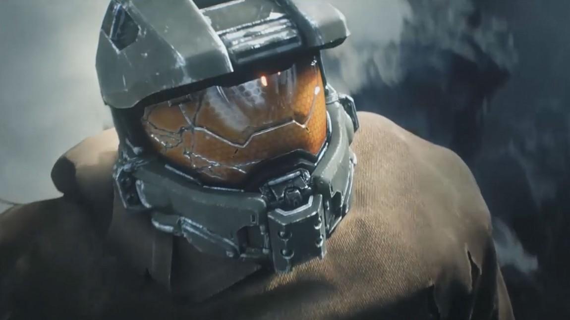 Halo blir introdusert til Xbox One i 2014. (Foto: Microsoft).