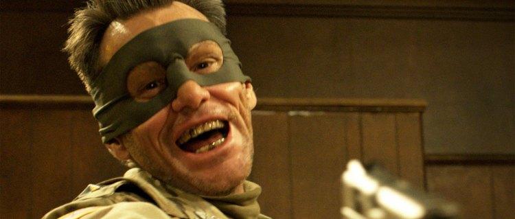 Jim Carrey tar avstand fra «Kick-Ass 2»