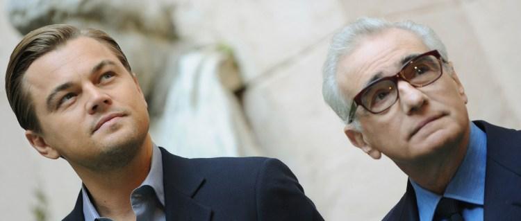 Se DiCaprio som børshai i ny Scorsese-film