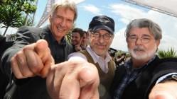 Spielberg: – Filmbransjen kjem til å implodere