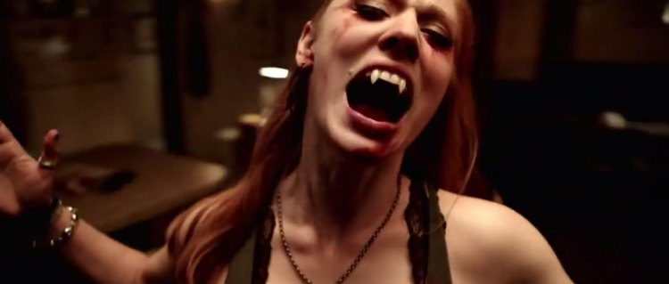 True Blood S06 E01-02