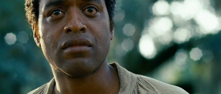 Den første traileren for Steve McQueen sin «12 years a slave»