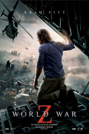 World War Z. (Foto: United International Pictures)