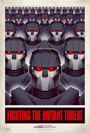 Fighting the mutant THREAT! (Foto: 20th Century Fox)