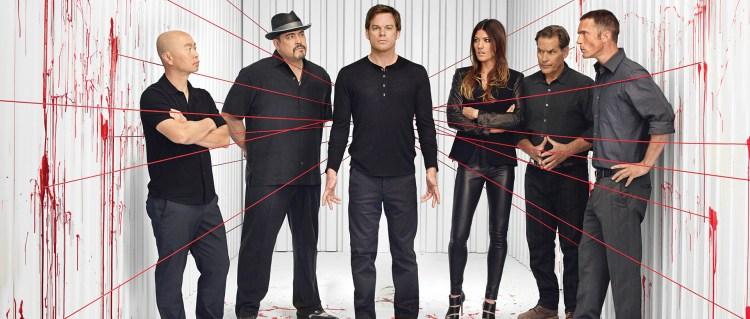 Dexter S08 E01-E02