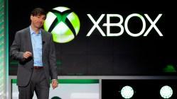 Xbox-sjef forlater Microsoft