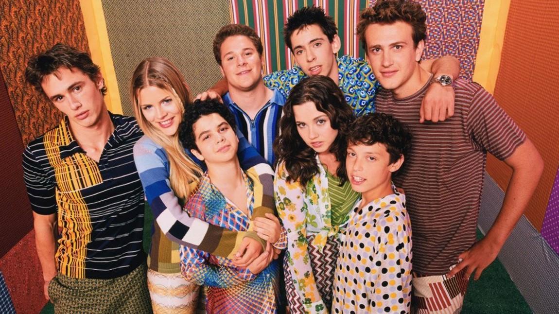 Freaks and Geeks. (Foto: NBC).