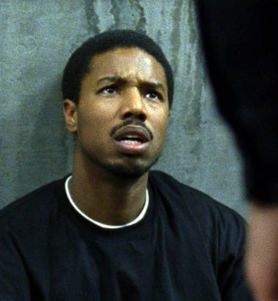 Michael B. Jordan i «Fruitvale Station». (AP Photo/The Weinstein Company)