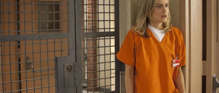«Orange is the new black» kjem attende i juni