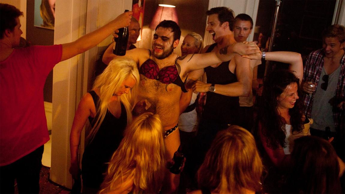 Pornopung. (Foto: Norsk Filmdistribusjon)