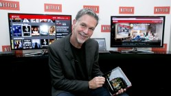 Netflix luktar på filmproduksjon