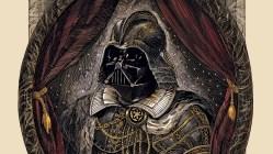 Nå kan du lese «Star Wars» i Shakespeare-stil
