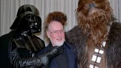 John Williams returnerer til «Star Wars»