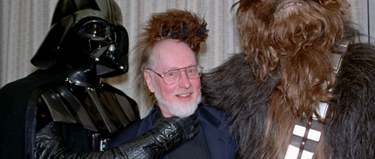 John Williams returnerer til «Star Wars»