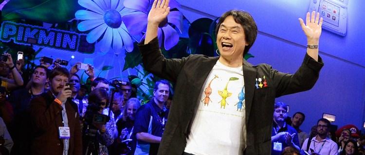Nintendo-legende jobber med helt nytt spill