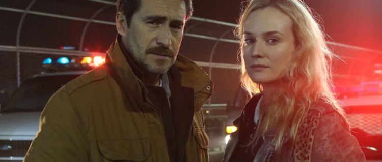 The Bridge S01 E01-E03