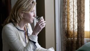 Cate Blanchett spiller sterkt i Blue Jasmine (Foto: Scanbox).